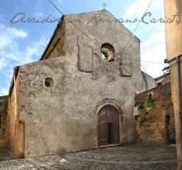 Arte sacra rossano arcidiocesi rossano cariati chiesa for Comune di terranova da sibari